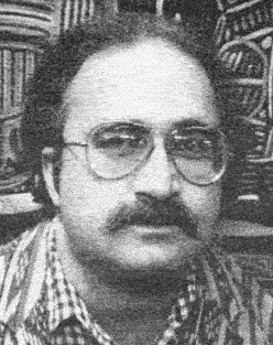 Robert Berdella (photo courtesy of Wikipedia)