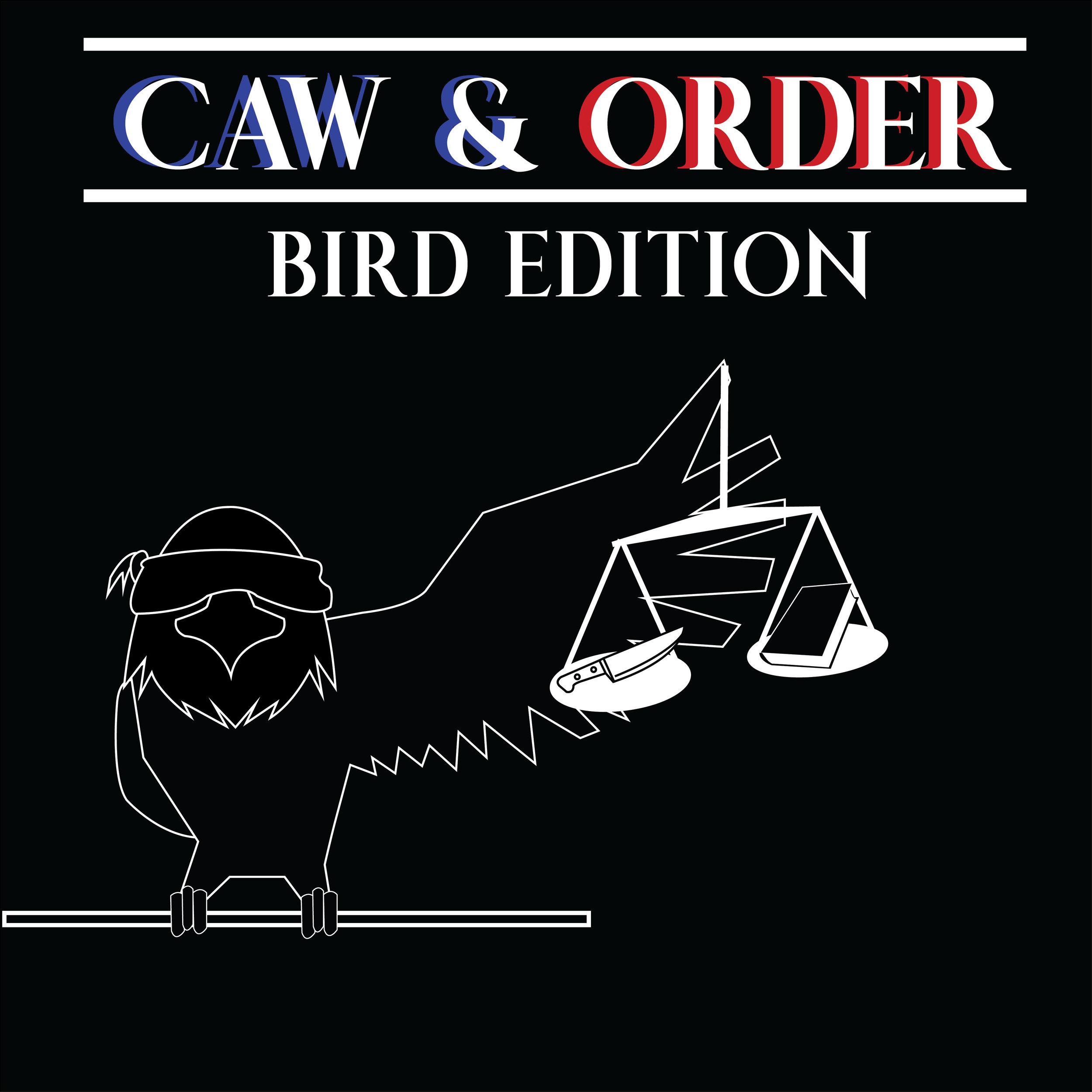 Caw & Order- Bird Edition.jpg