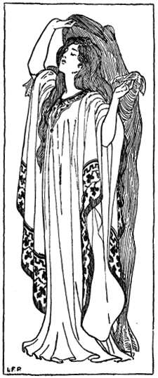The Tsarevna Frog  from:  Folk Tales From the Russian , (pg 13) by Verra Xenophontovna Kalamatiano de Blumenthal, [1903]
