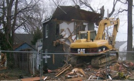 Preservation planning principle#1 - Important historic properties cannot be replaced if they are destroyed.