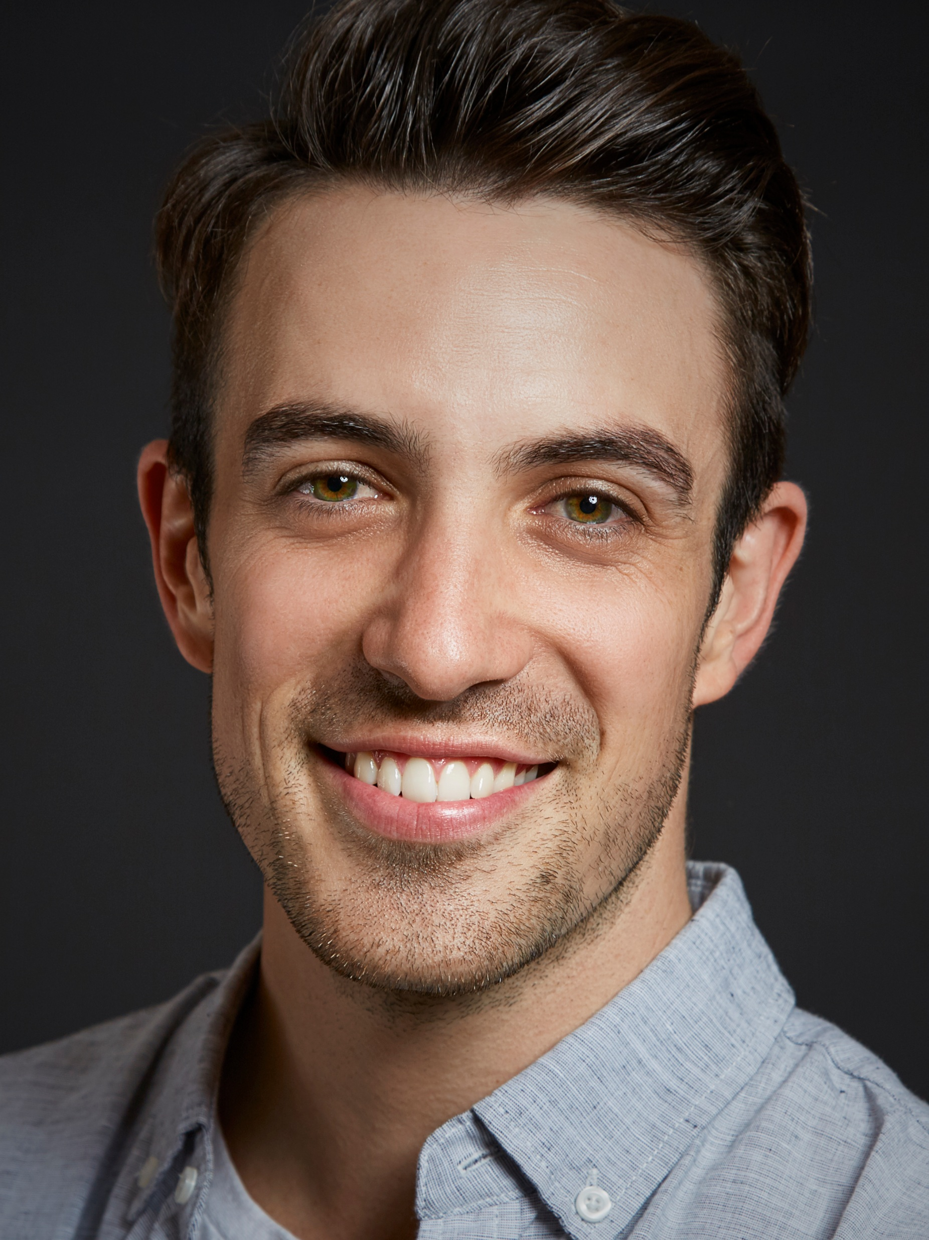 Choreographer - Dan Venz - Sweet Charity (Understudy Productions), Boy & Girl (Oscar Theatre Co), Grease The Arena Experience (Harvest Rain).