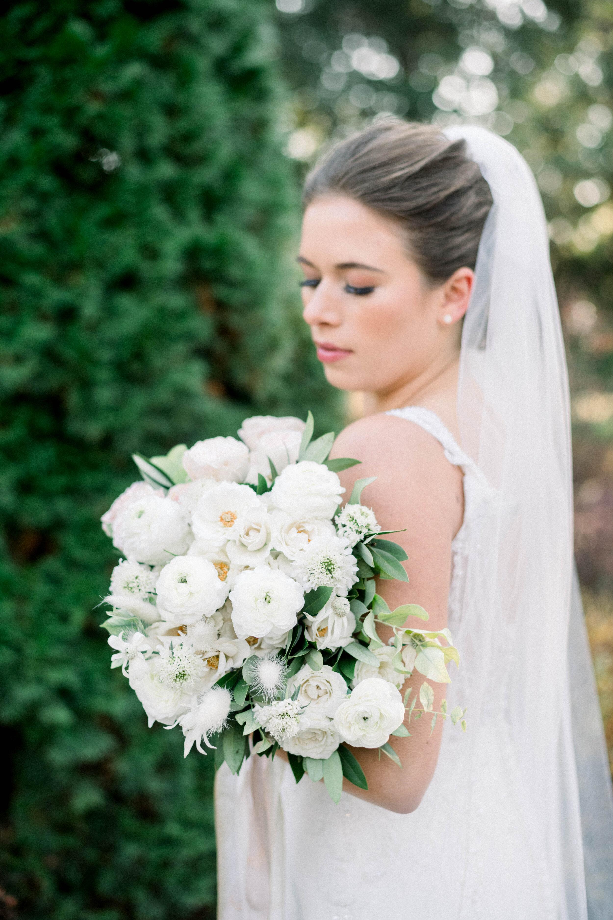 fine art bride editorial-princeton-wedding-bridal shoot-justin Alexander wedding gown-nassau inn wedding-princeton chapel wedding