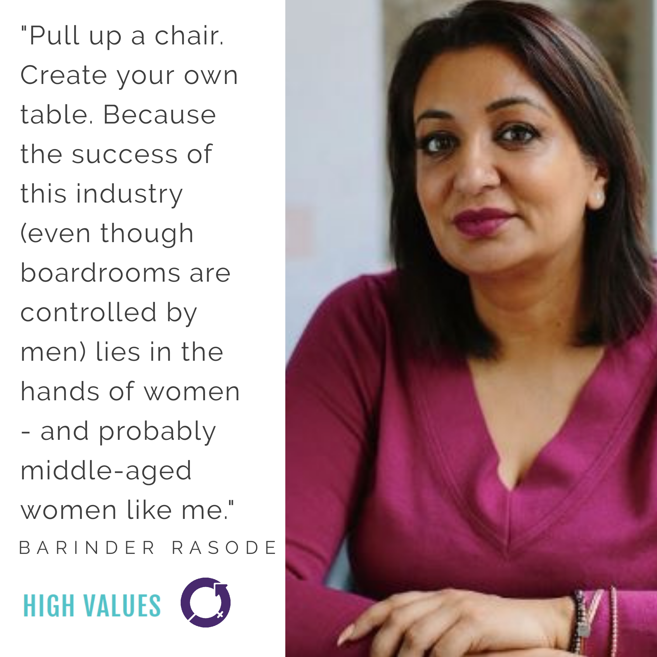 """Barinder Rasode , Co-Founder and CEO at  Grow Tech Labs    International Women's Day 2019:  Grow Tech Labs held an IWD event in partnership with CanWeeDine at Launch Academy, their cohort's office. The event provided opportunity for authentic conversation between women working in the industry.  """"It's about growing the family, and we're blessed. There are some amazing, intelligent, business minded, and innovative women in the space, so it's just about creating opportunities to get their voice out.""""  Access  full article here ."""