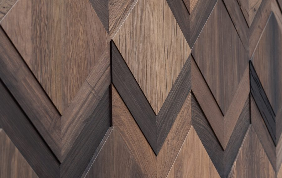CLUE - Bog Oak