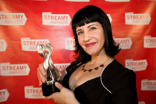 ©  Streamy Awards
