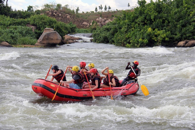 © Nile River Explorers