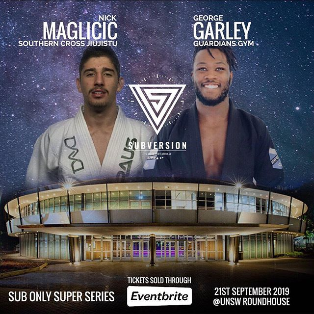 💥🥋Superfight anoucement 🥋💥 Really honoured for the opportunity to be fighting in Sydney on @subversion_jiujitsu against a very strong opponent in the Gi.  21st September @unswroundhouse  If you would like to come and support or witness me get assaulted please book your tickets through @eventbrite 😊🙏 @hyperflyaustralia  @spinesportscentre  @guardians_jiujitsu  @legion13.com.au • •  #HyperflyAustralia #legion13affiliates #YouCantTeachHeart #Hyperfly #guardiansjiujitsu #perthgym #activeinperth #perthpt #perthblogger #perthlife #sceneinperth #perthisok #perth #perthnow #perthfitness #perthfitlife #fitperthlife #perthfit #perthfamily #perthfitfam #fitperthlife #bjj  #mma #jiujitsu #brazilianjiujitsu .