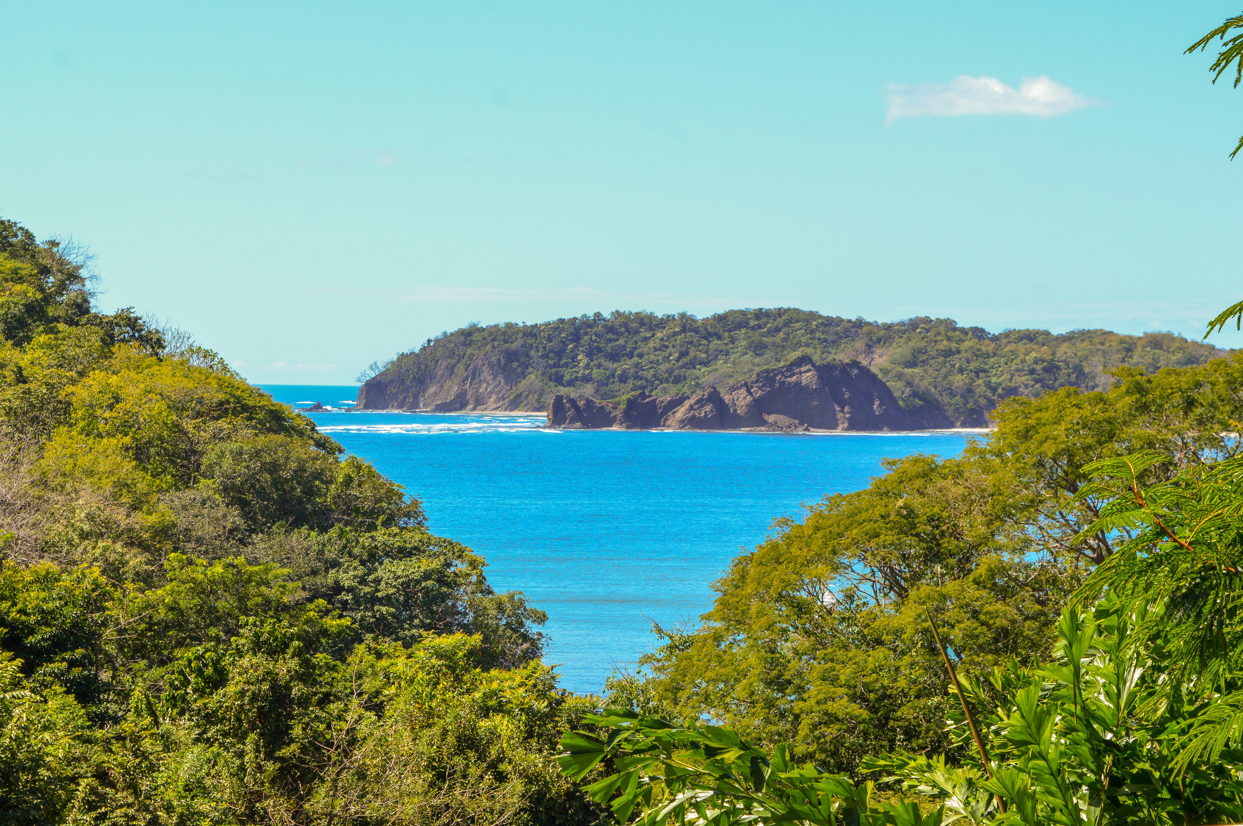 Carrillo Bay