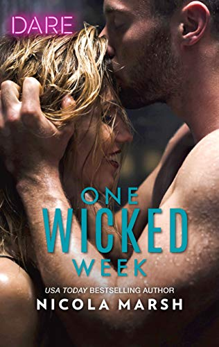 ONE WICKED WEEK - USA TODAY bestselling author Nicola Marsh is back with another wickedly sexy romance! Jayda and Brock's first taste of each other was unforgettable. The second is completely addictive...will one wicked week ever be enough?Years ago, Brock Olsen gave gorgeously curvy Jayda York what she needed: a sizzling one-night stand that emboldened her in every way. Now Jayda's starting a new business and needs the multi-millionaire tech genius's expertise by day...and mind-blowing sex at night. Their deal is strictly no-strings. One week. No emotional entanglements. But Jayda's already breaking the rules, for Brock's seducing her into wanting the one thing she can't have: him.