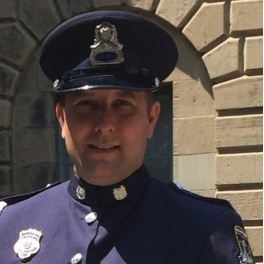 John MacLeod -  Halifax Regional Police   bio →