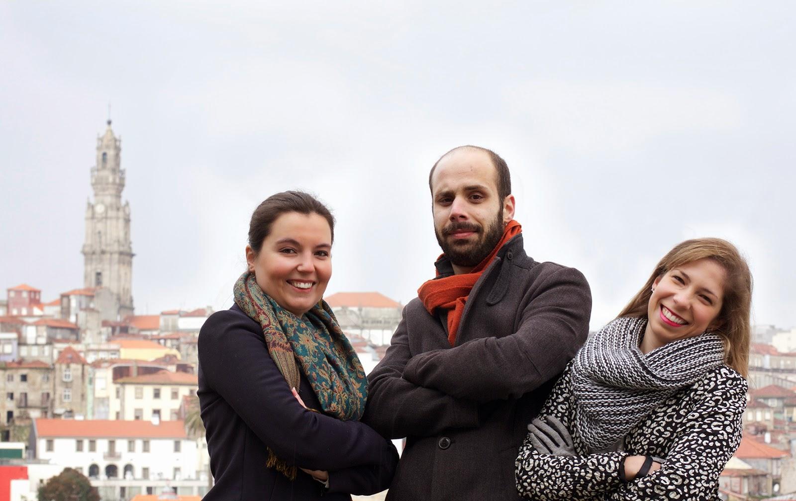 Encontros da Imagem 2015 - Exhibition - Series: Arquitectura à Moda do Porto2015