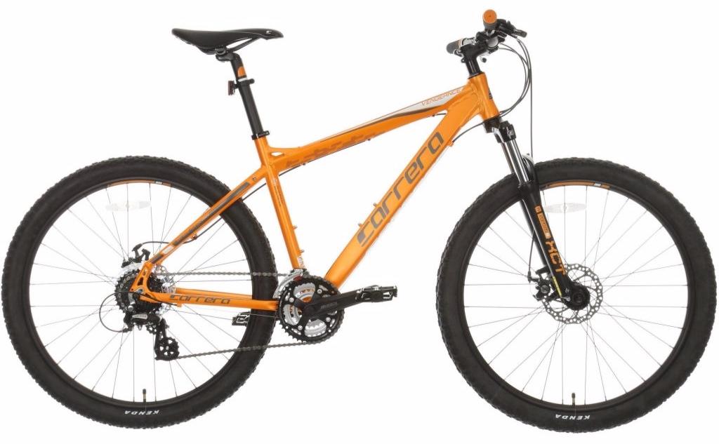 Unisex, Adult Mountain Bike