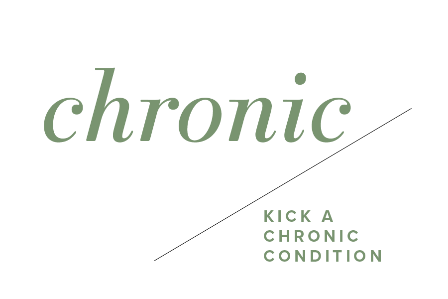 Learn how you can kick a chronic condition with Dynamic Lifestyle Solutions