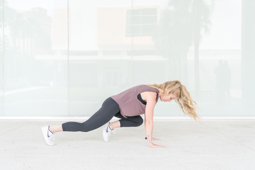 10 Exercises you can do anywhere