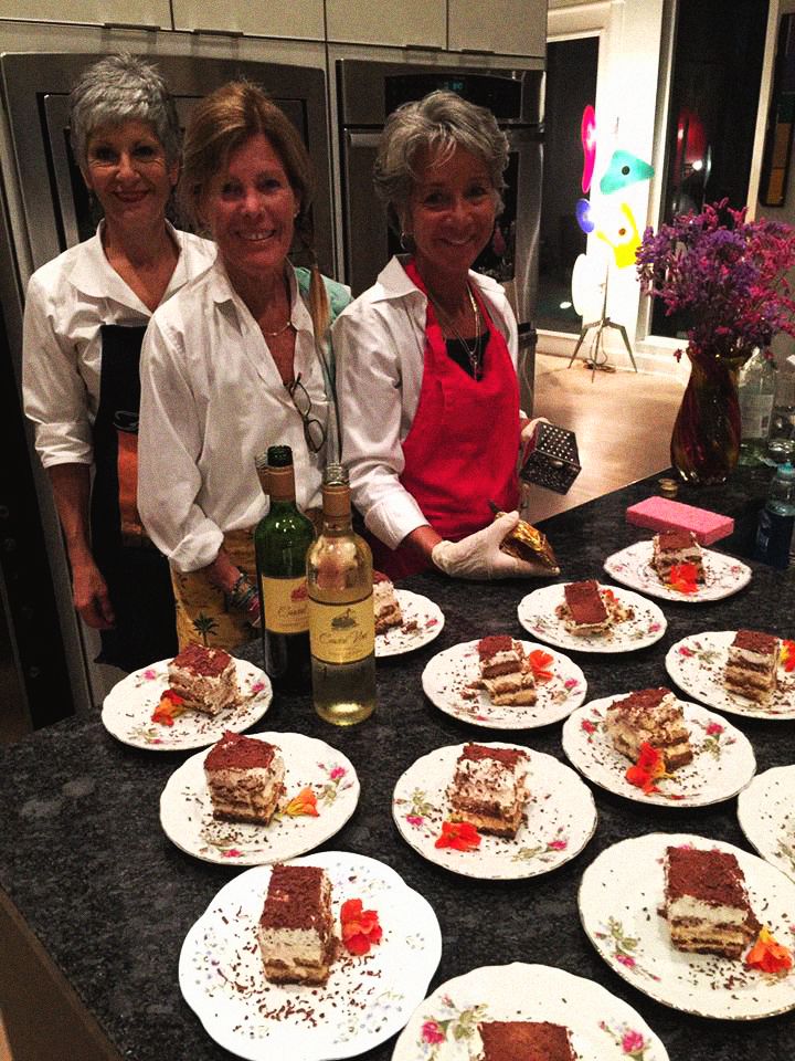 ITALIAN CULINARY TOURS - Dinner Theater