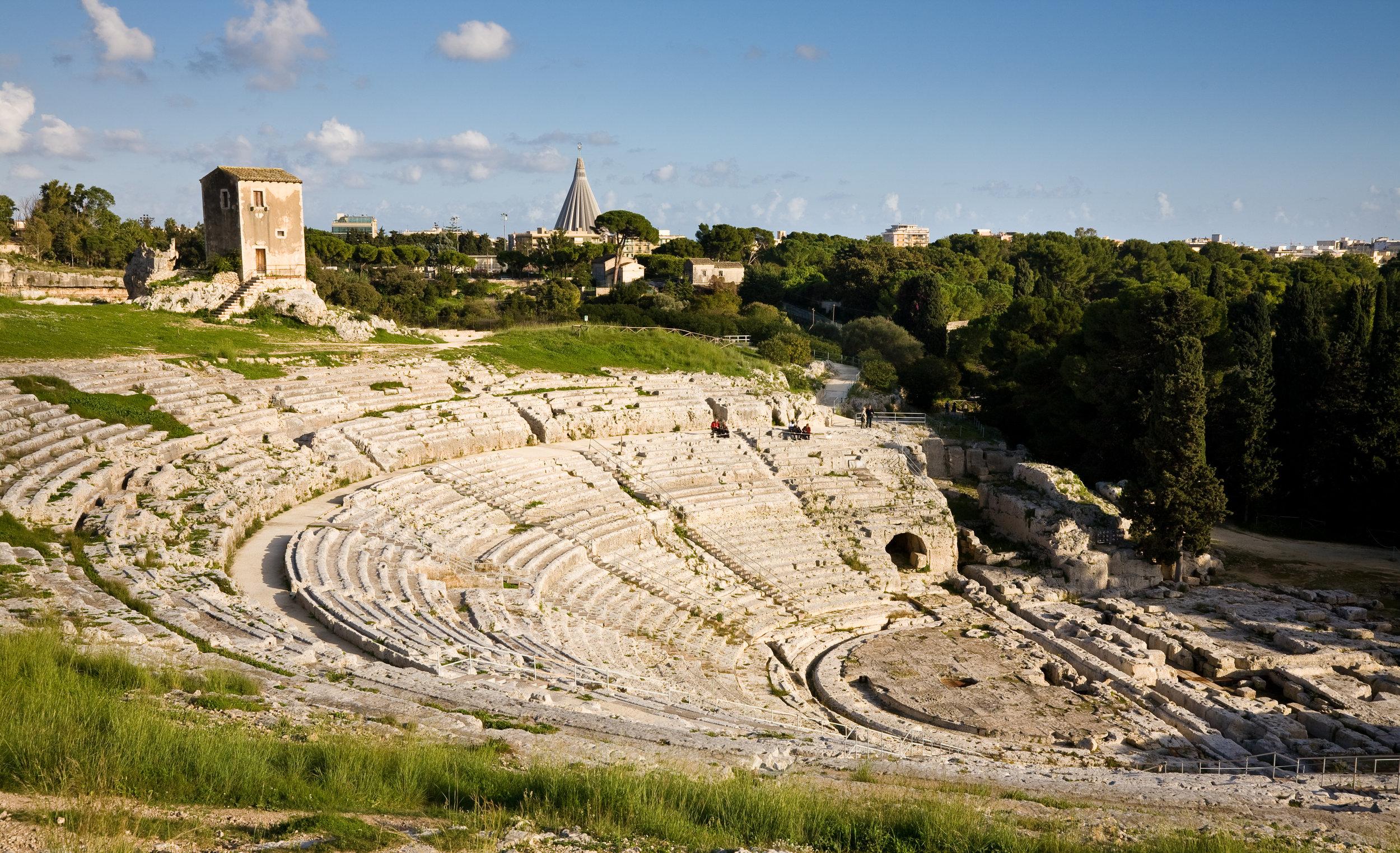 Italian Culinary Tours - Sicily, Italy Tour