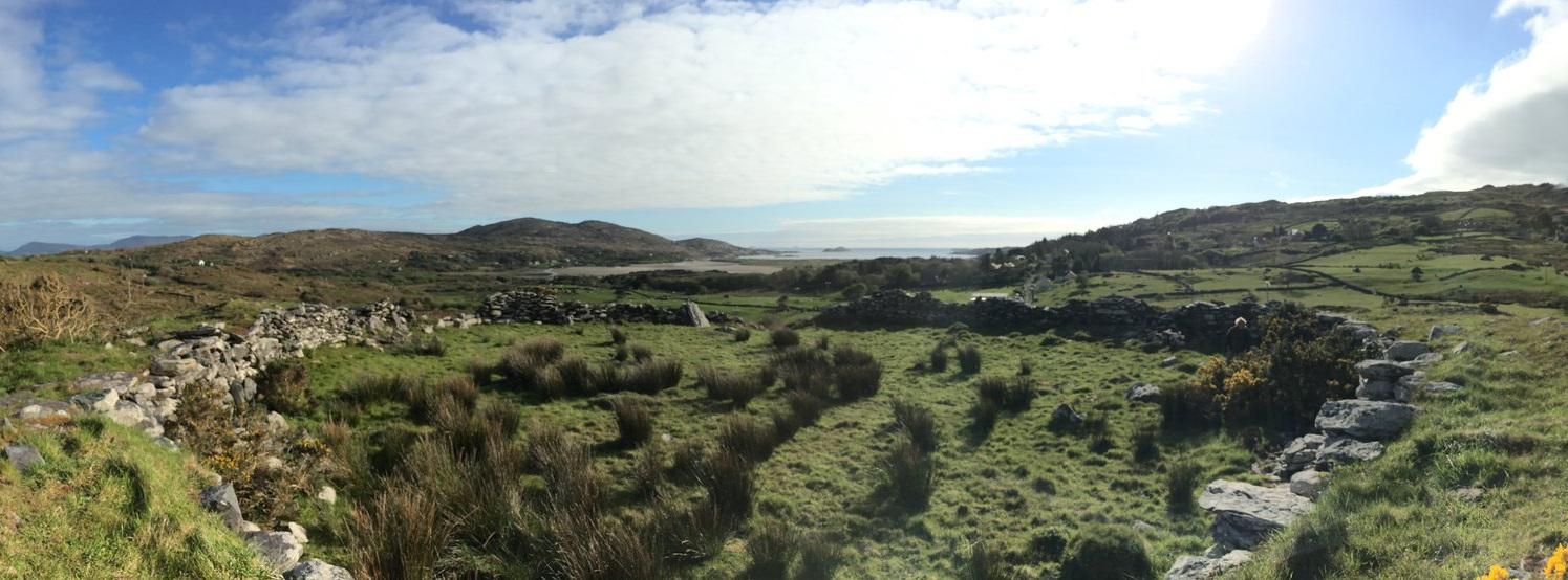 Caherdaniel Ring Fort