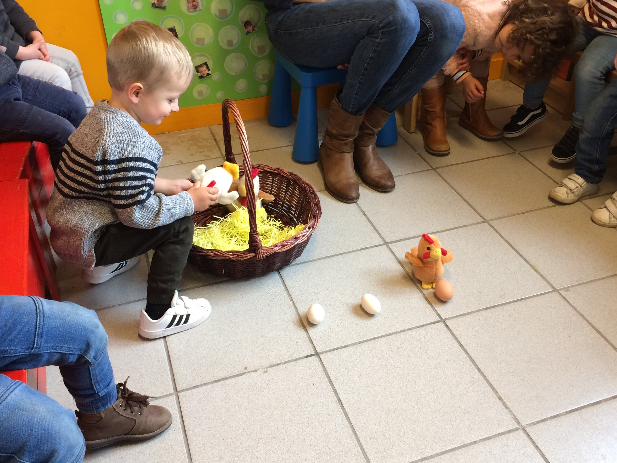 Thema Pasen, eieren! (34).JPG
