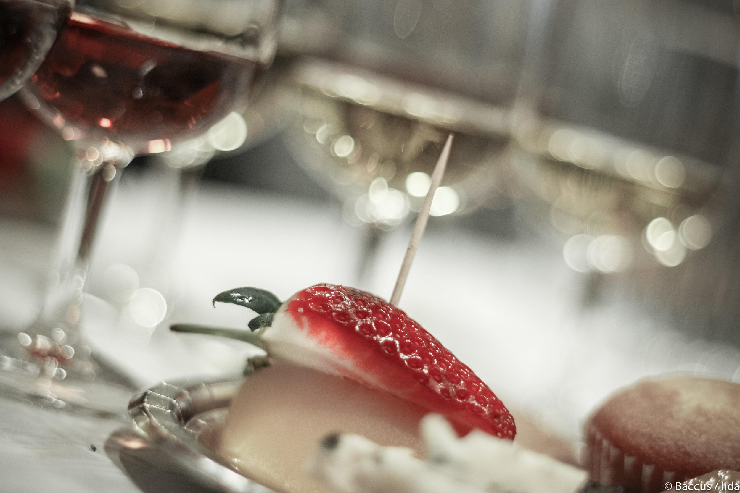 Sweet & Delicious - 2012Kuvat, Iida Hietala