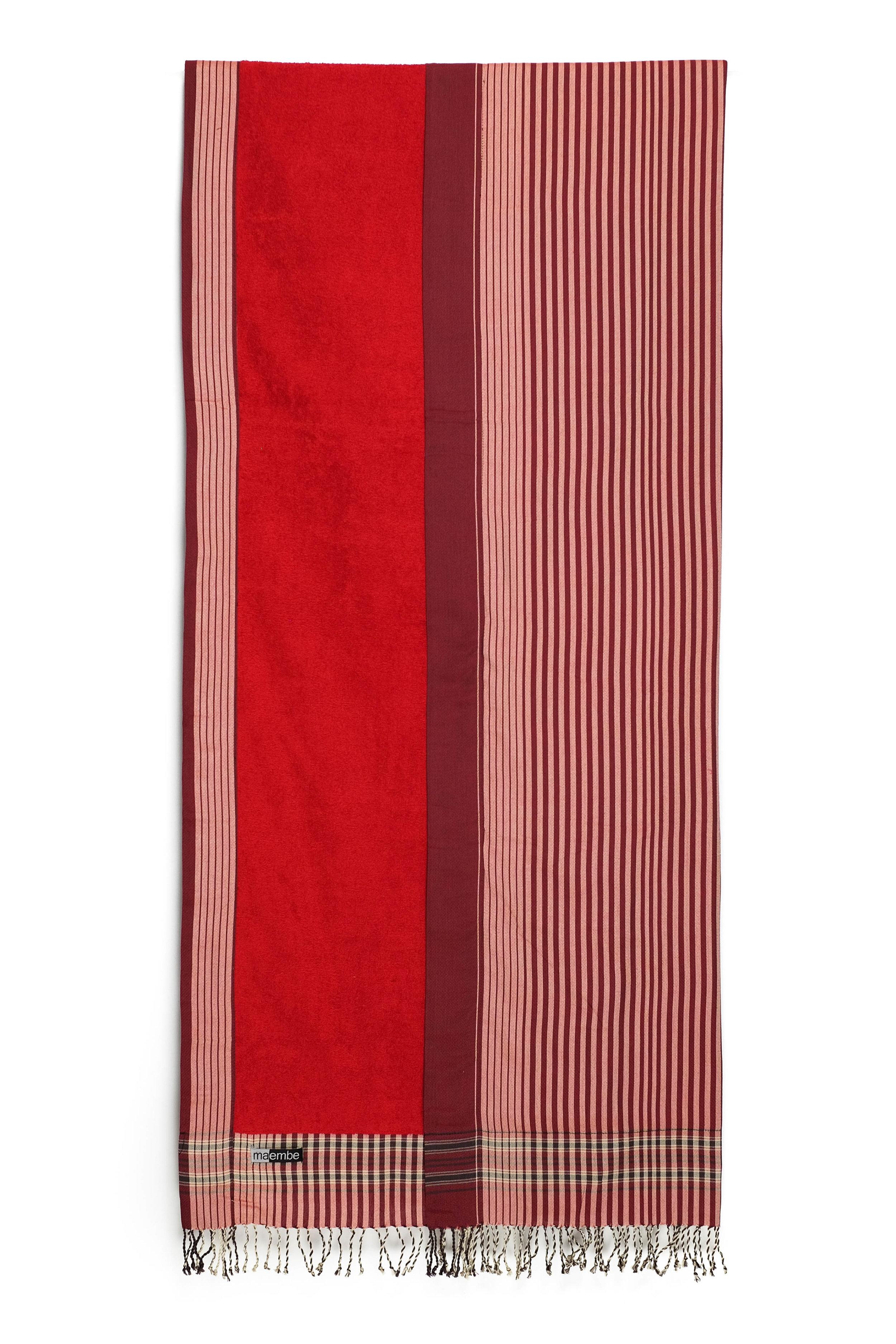 serviettes de plage -