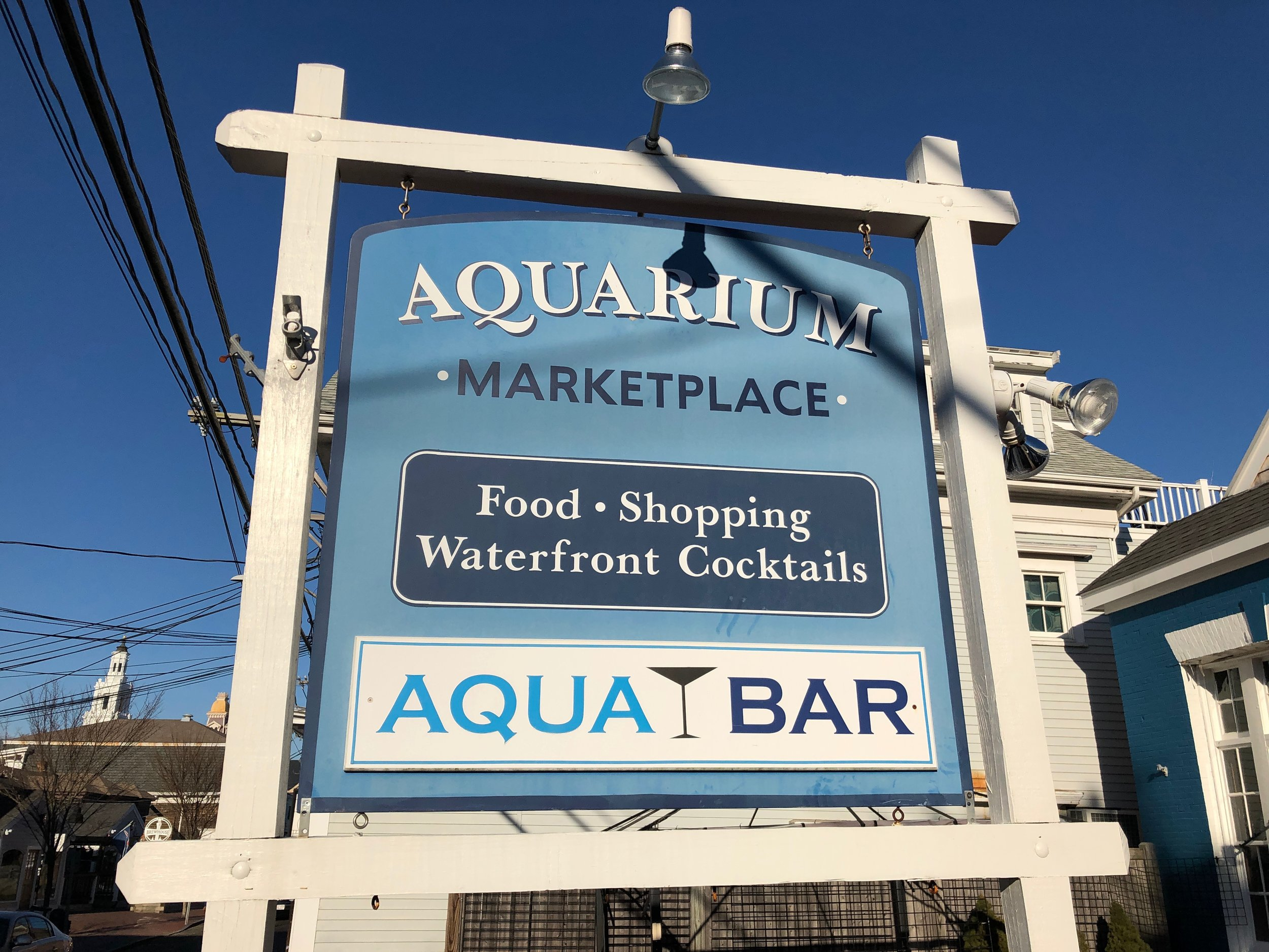 "Perfect for special events, our ""many-offerings-in-one"" establishment is unique in Provincetown."