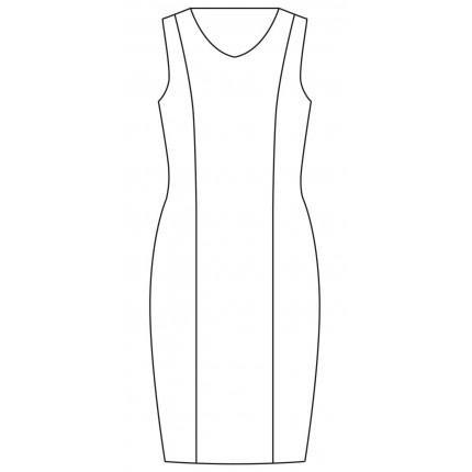 Anke Dress