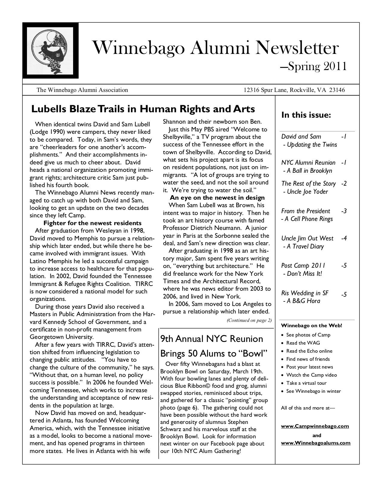 2011 Spring Newsletter.jpg