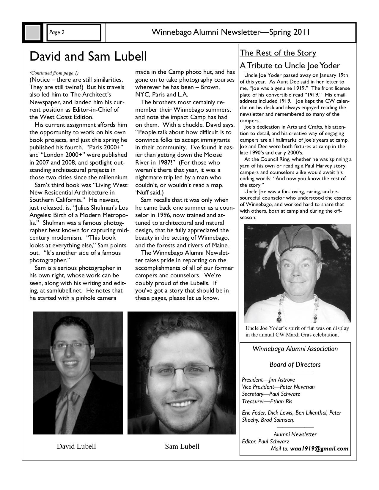 2011 Spring Newsletter 2.jpg