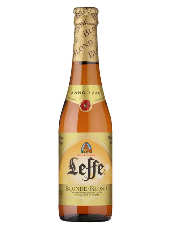 Leffe Blonde / Brune