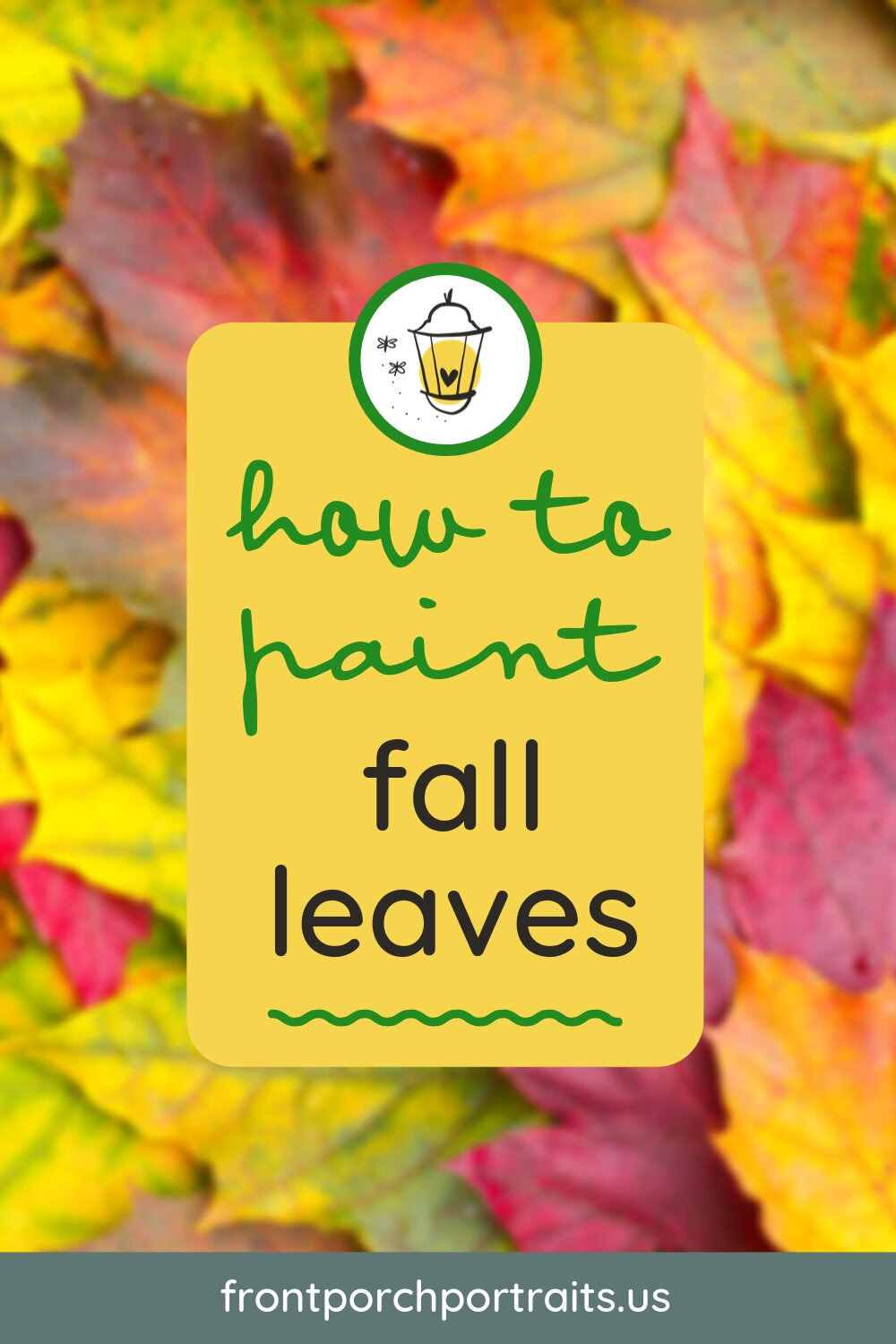how-to-paint-fall-leaves