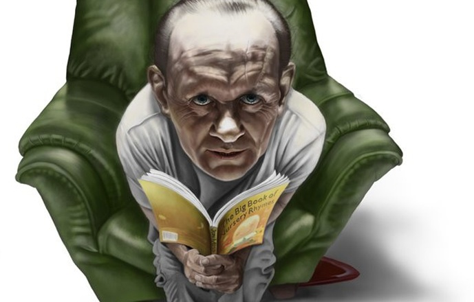Out To Lunch With Hannibal Lecter - Written by Ben Kinkaid · 25/03/2017Ben Kinkaid sits down with psychiatrist and cannibal Hannibal Lecter for a bite to eat…
