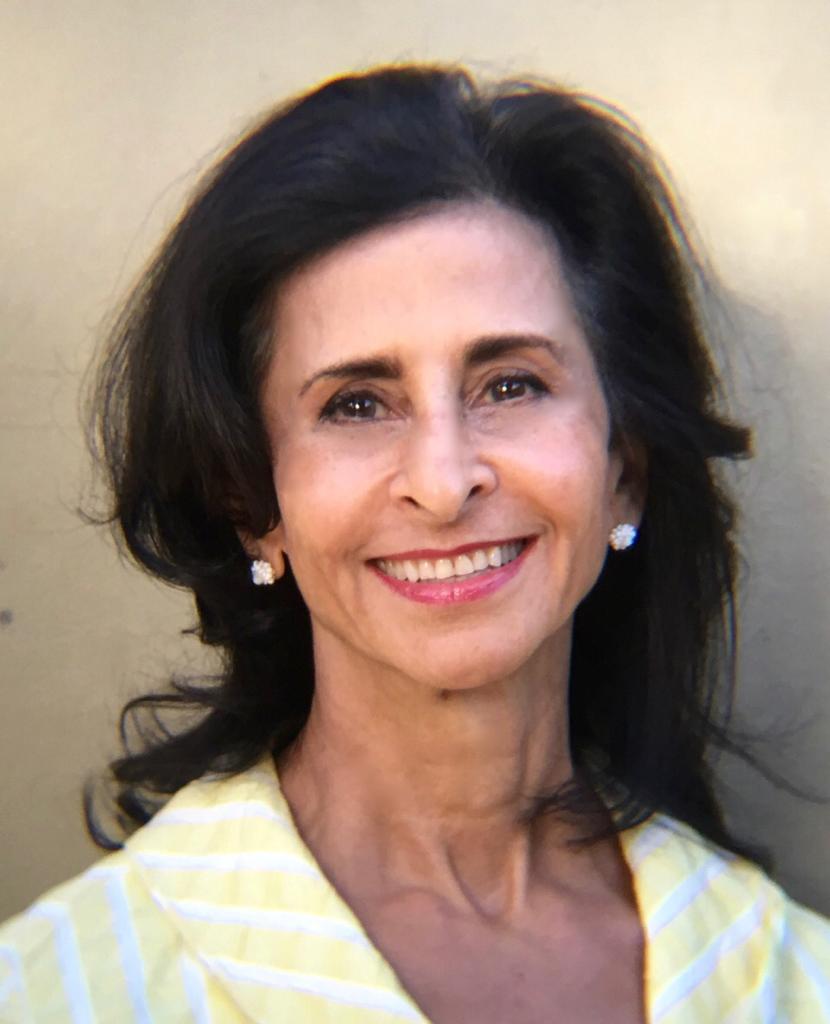 Tere Abdala-Romano- Mindfulness