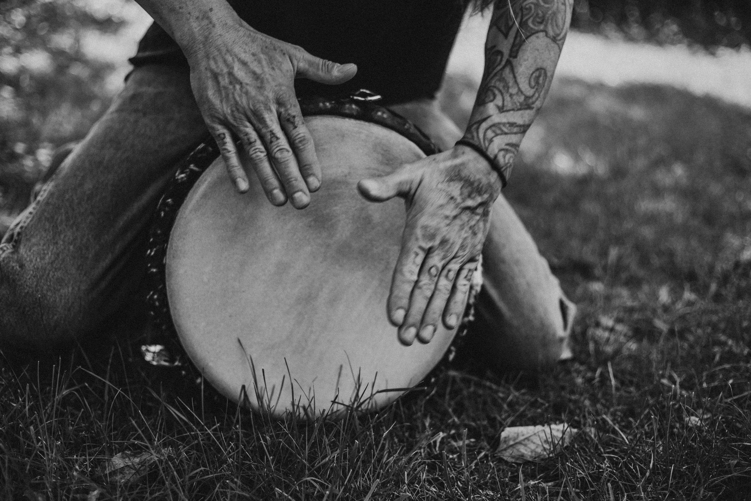 Wood'n Drums - Promoting Unity Through Drumming