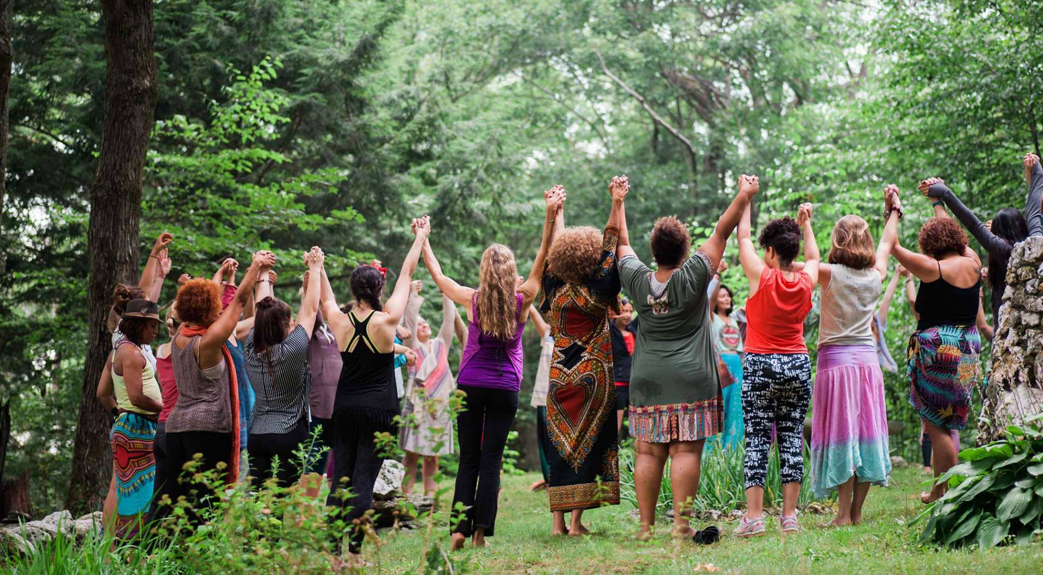 Photo credit: the Wild Woman Fest