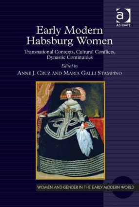 early-modern-habsburg-women