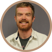 Dr. Luke McKay,  Assistant Research Professor, Montana State University