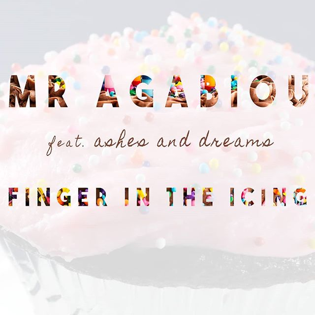 Do naughty boys deserve cake? 🍰🎂 We teamed up with UK artist Mr Agabiou for a sweet ditty called Finger in the Icing - adding some delicate guitars and vocals. Take a bite! (Link in bio)  #fingerintheicing #frosting #cakemusic #songwritingmode # mr_agabiou #UK #canada #collab #collaboration #ashesanddreams #deephousechill #chillout #music #etherealmusic #relaxandchill #leeds #westonsupermare #winnipeg #newmusic #discoverthis #musicislife #freedownload