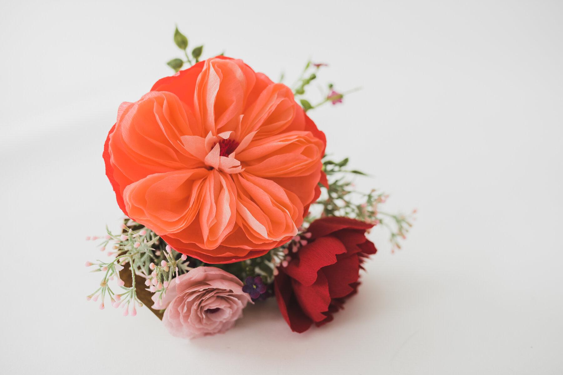 Seasonal Bouquets - From $55