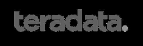 Copy of Copy of teradata logo