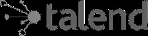 Copy of Copy of talend logo
