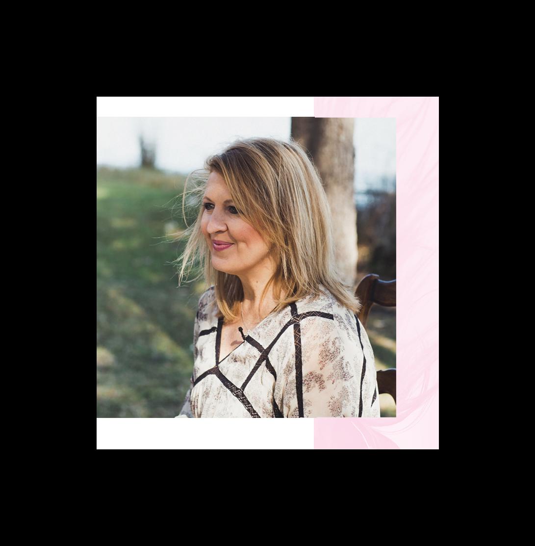 Pastor Darlene Zschech -