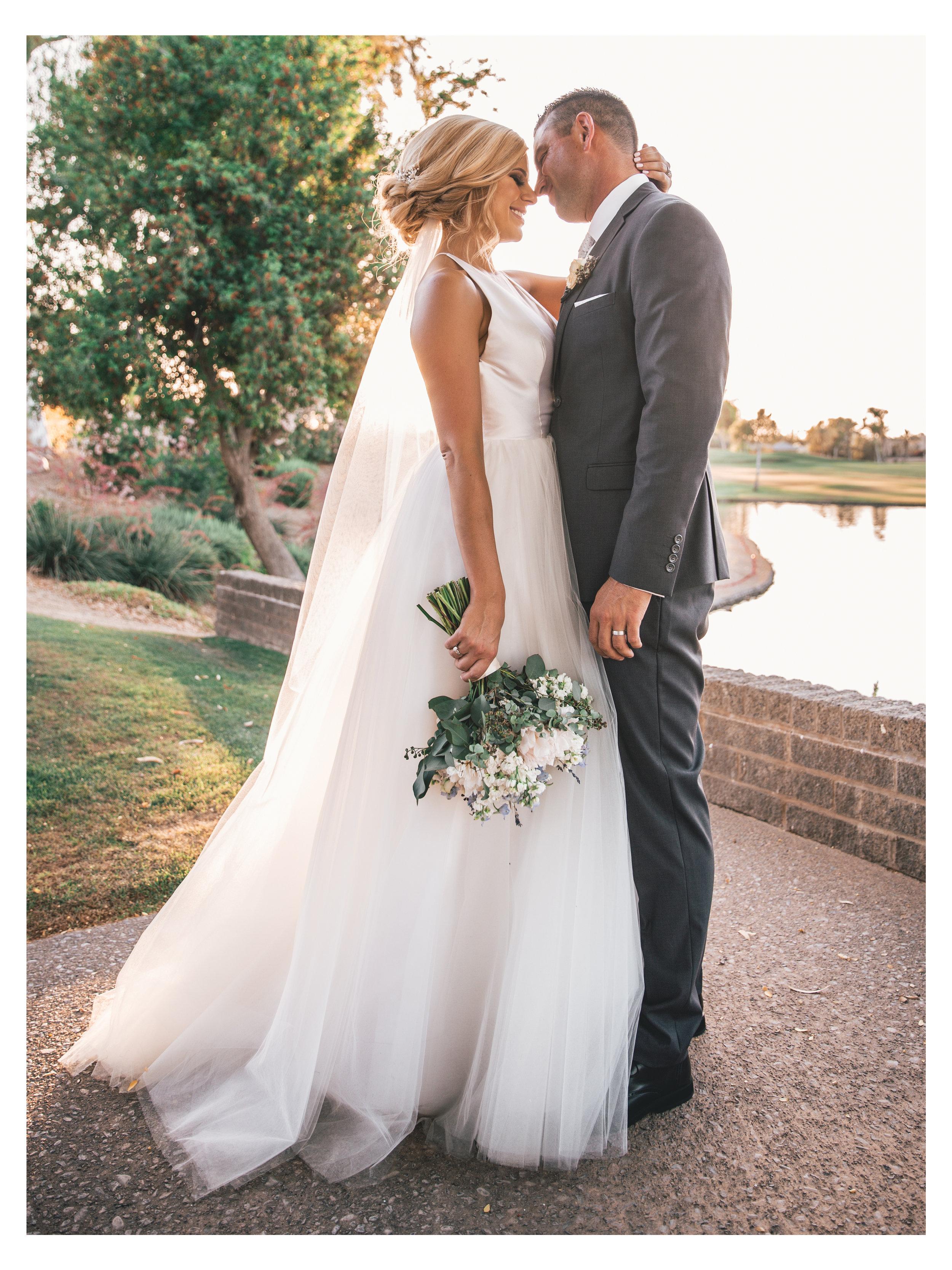 Wedding Photos -