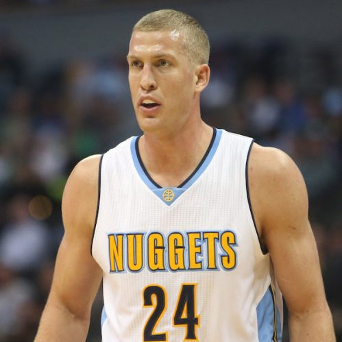 "Mason Plumlee Professional Basketball Player NBA Denver Nuggets Former College All-American   ""Greg's approach to leadership and team building is impactful and substantive. He's coached me through being the best player in college, to being a rookie, and a veteran player in the pros. Leaders have a voice and the ability to connect with teammates and coaches. Greg identifies that voice and encourages the actions to grow it with his athletes."""
