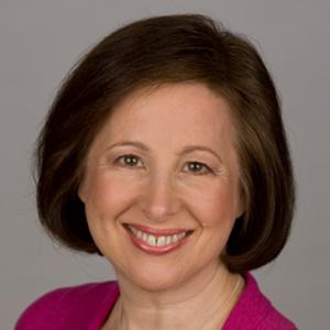 Dr. Patricia Gerbarg -