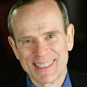 Dr. Richard P. Brown -