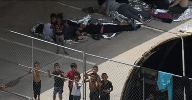 """Sobering news: This is happening within our own country. Inside OUR government facilities. Let there be no doubt: these is child abuse, and are child and human rights violations. From first hand accounts reported in PBS and AP: (how you can help, below) . -""""They are experiencing enforced hunger, enforced dehydration, enforced sleeplessness"""" . -""""Dirty children who are malnourished, who are being severely neglected."""" . """"The children are hardly being fed anything nutritious, and they are being medically neglected."""" . -""""As many as 300 children in a cell, with almost no adult supervision."""" .. -""""No adequate food, water or sanitation inside."""" -""""Children cannot take care of children, and yet that's how they are trying to run this facility. . At www.nolimitgen.org, we have 115 videos that address these issues and more -- they include videos titled: -""""Create Safe, Healing Spaces for children"""" -""""Child Friendly Spaces as Sacred Spaces"""" -""""How to respond when a child discloses sexual abuse"""" -""""Importance of proper nutrition for children"""" -""""Importance of proper sleep""""  Help us get these into the hands of U.S. Customs and Border Protection US Department of Homeland Security -- support the mission at www.nolimitgen.org/give . Better treatment of children is not a political issue, it's a child rights and human rights issue.  https://www.pbs.org/newshour/show/a-firsthand-report-of-inhumane-conditions-at-a-migrant-childrens-detention-facility?fbclid=IwAR3KidkOuvsKWnAgeLRGKF8m8uug34g7NWgOZp82LnQSTN019dJFIzAhpLY"""