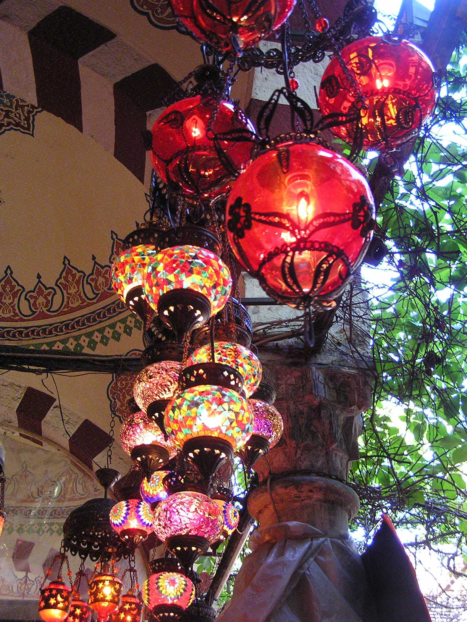 Ali Paşa lamps.jpg