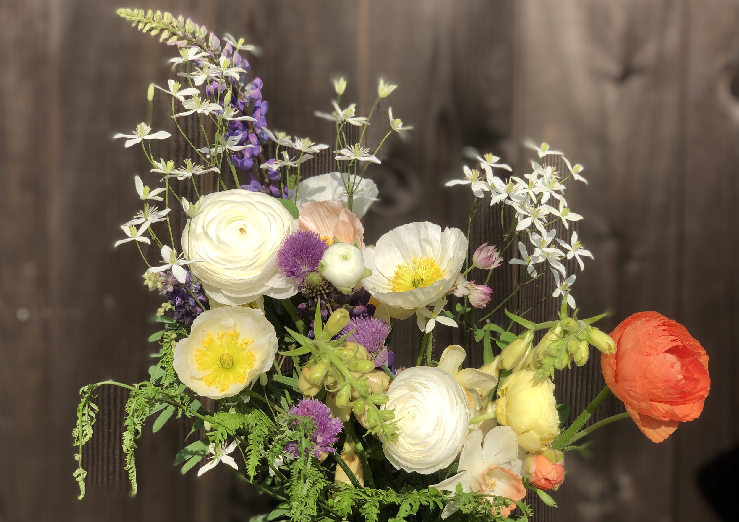 May 27 Bouquet