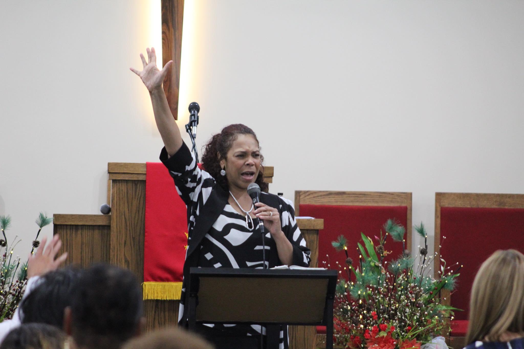 Dr. Brenda Alton