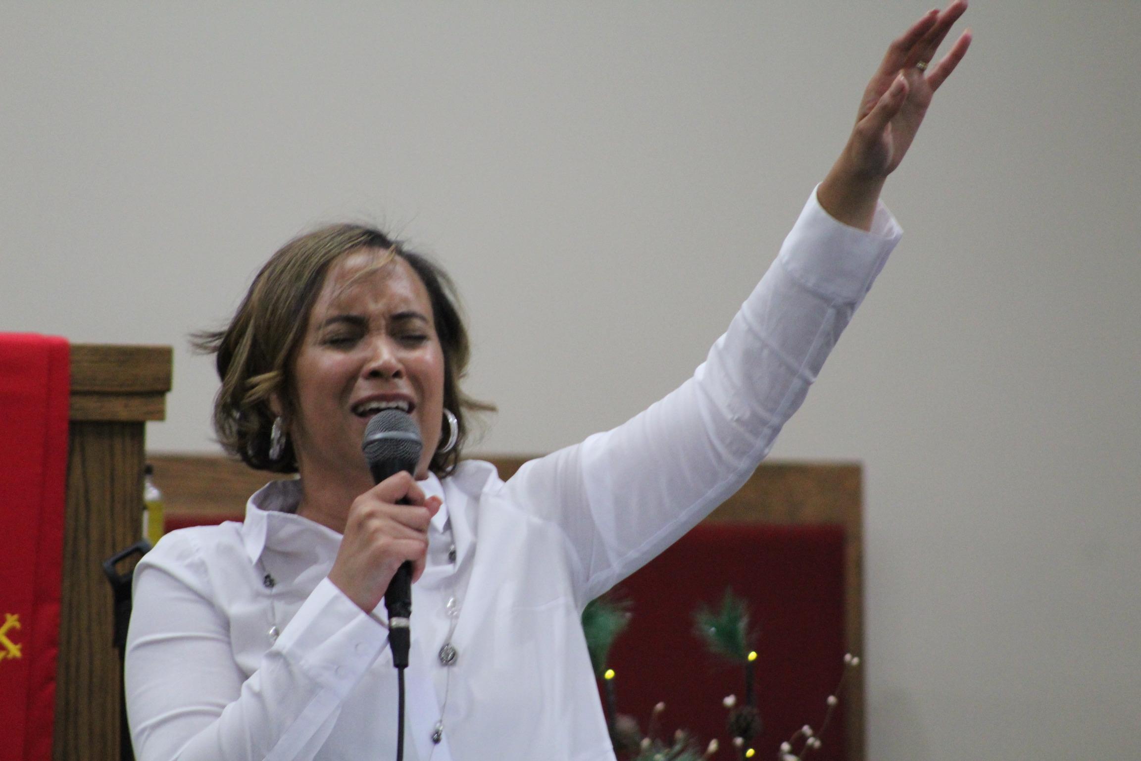 Founder and Speaker, La-Kita Gilmore